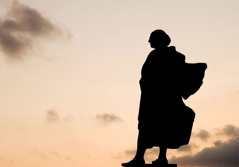George Armelagos nghi sao ve noi phat benh giang mai cho nhan loai