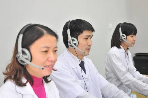 Bác sĩ tư vấn bệnh lậu trực tuyến 24/7 miễn phí tại TPHCM