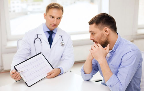 Phương pháp DHA điều trị bệnh lậu hiệu quả nhất